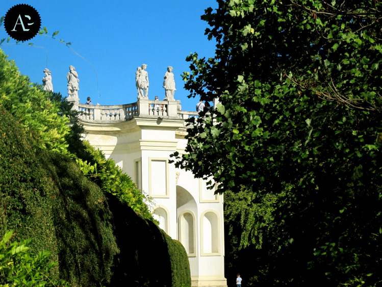 Villa Pisani 12