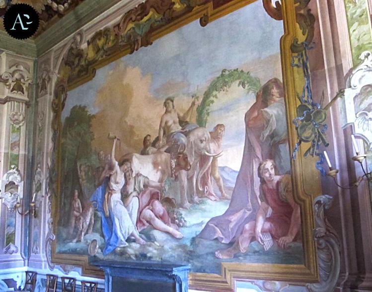 Villa Pisani 6