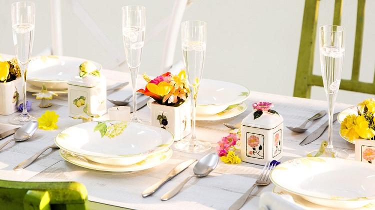 Villeroy & Boch tavola