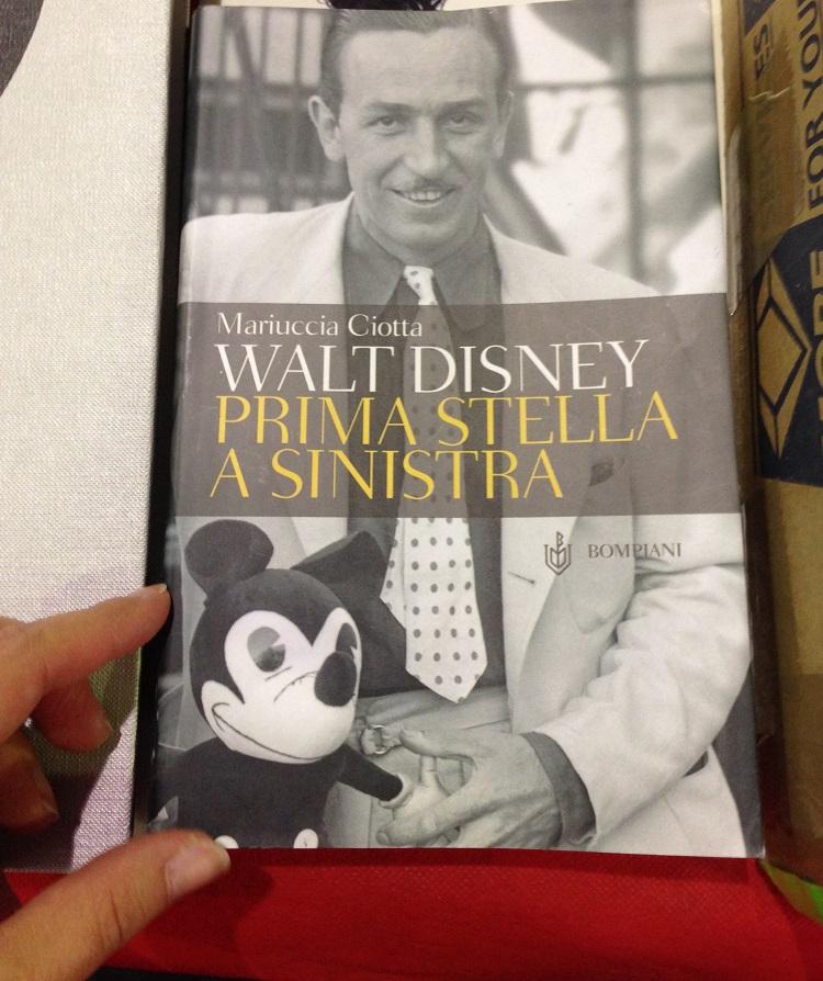 Walt Disney - un genio!