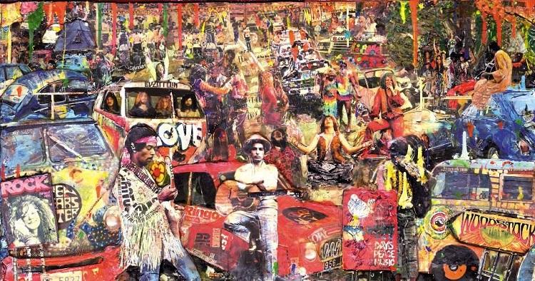 Woodstock Paolo Franzoso