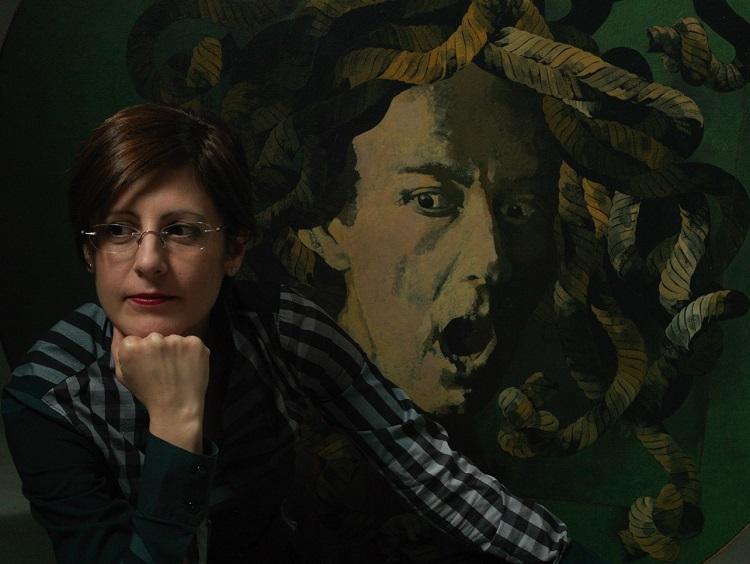 art post blog Elena Datrino