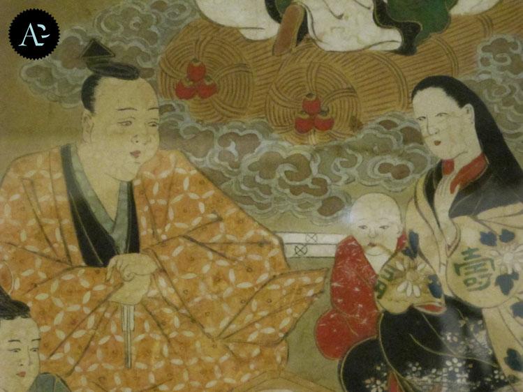 arte orientale museo 5