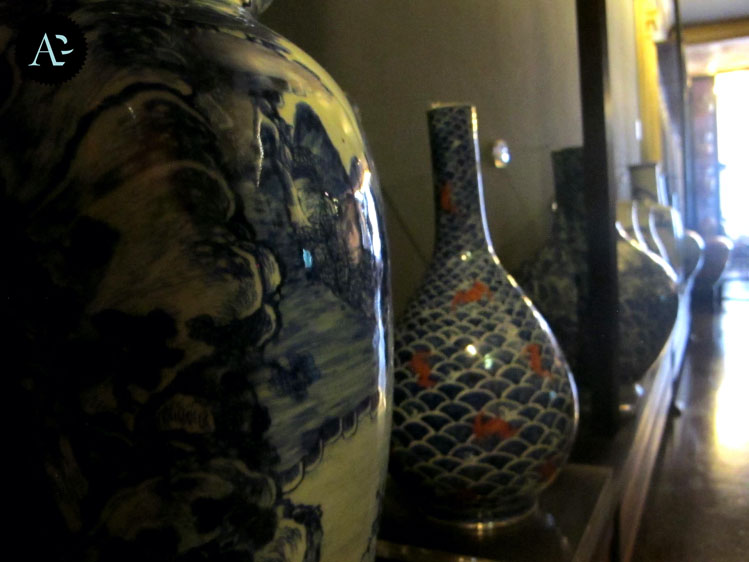 arte orientale museo