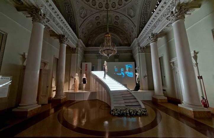 Galleria del Costume di Palazzo Pitti