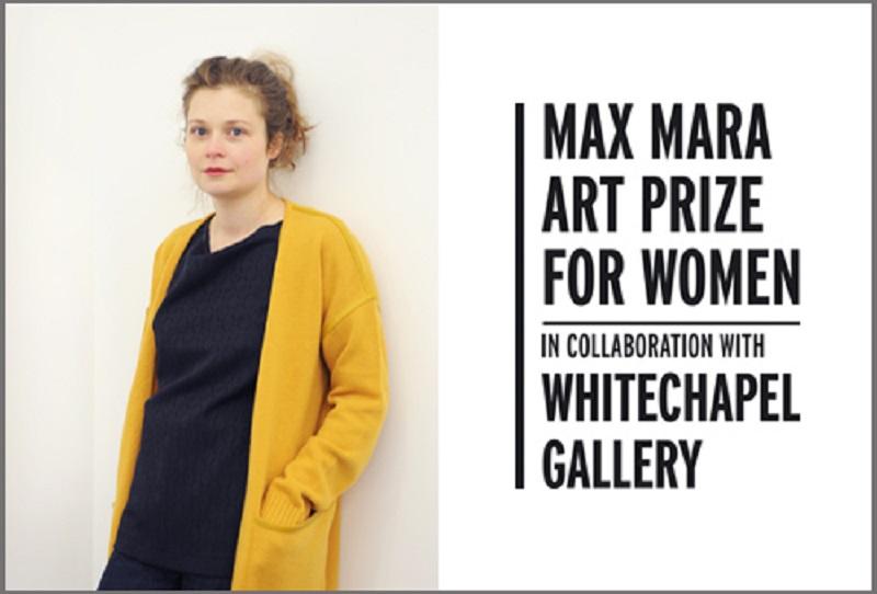 Max Mara Art Prize