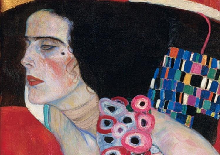 Klimt | Salomè