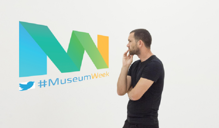 @Museo_MADRE #secretsMW #elementareMadre