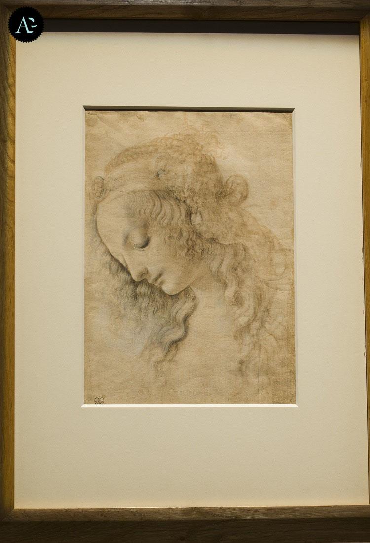 mostra Leonardo 1