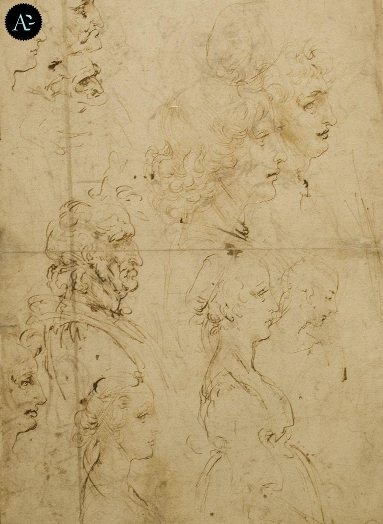 mostra Leonardo