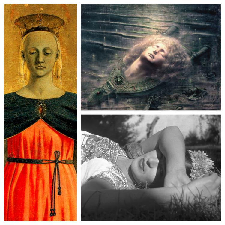 Piero della Francesca | Simbolismo | Frida Kahlo | mostre Italia
