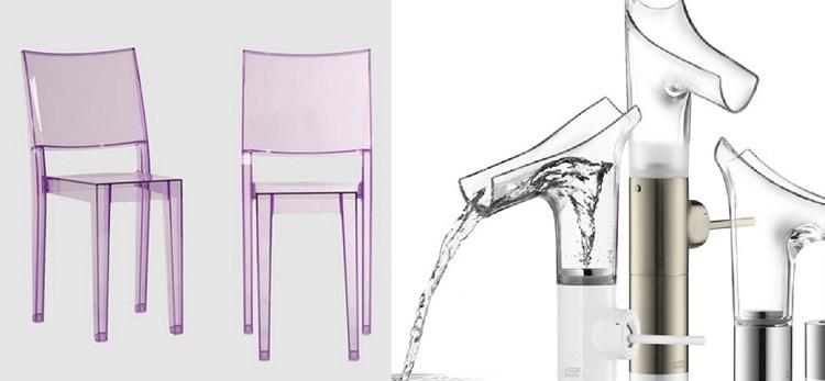 Voglio fortissimamente voglio un Philippe Starck