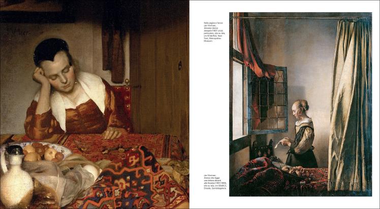pittura olandese | libri