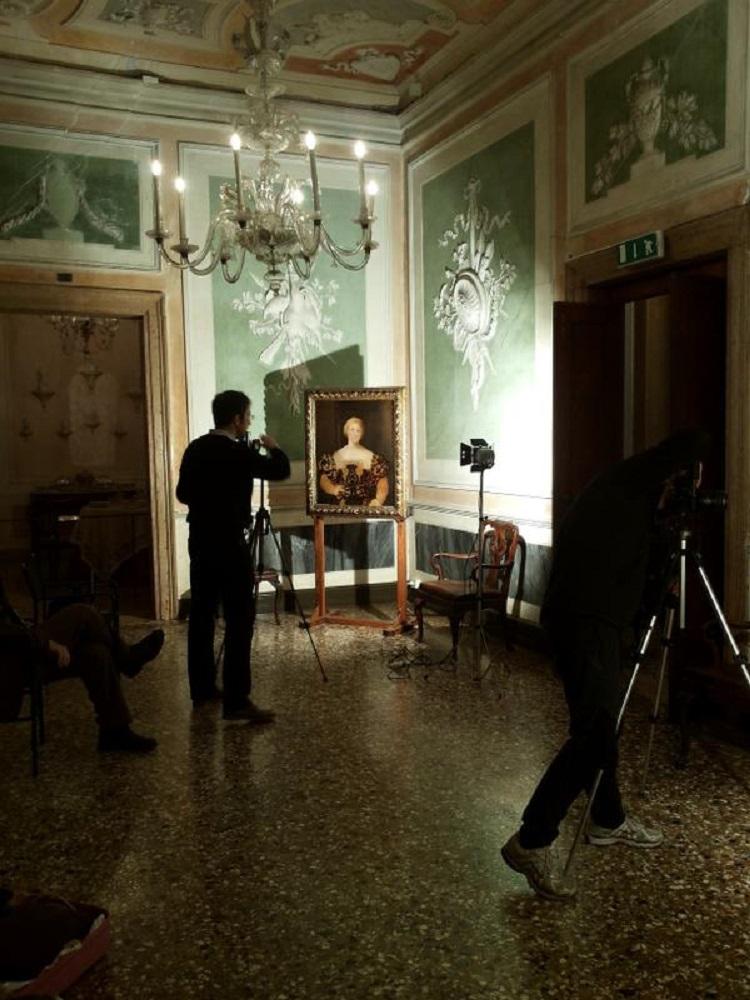 @QueriniVenezia #secretsMW! #MuseumWeek @museumweek