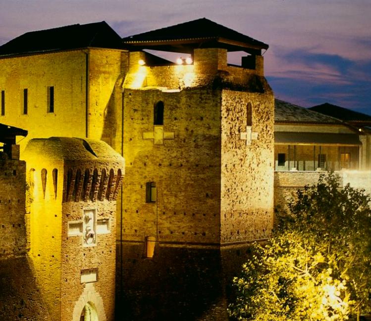 Castel Sigismondo