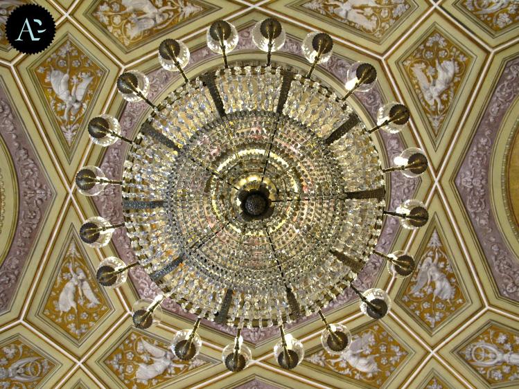 sale canoviane | museo Correr | musei Venezia