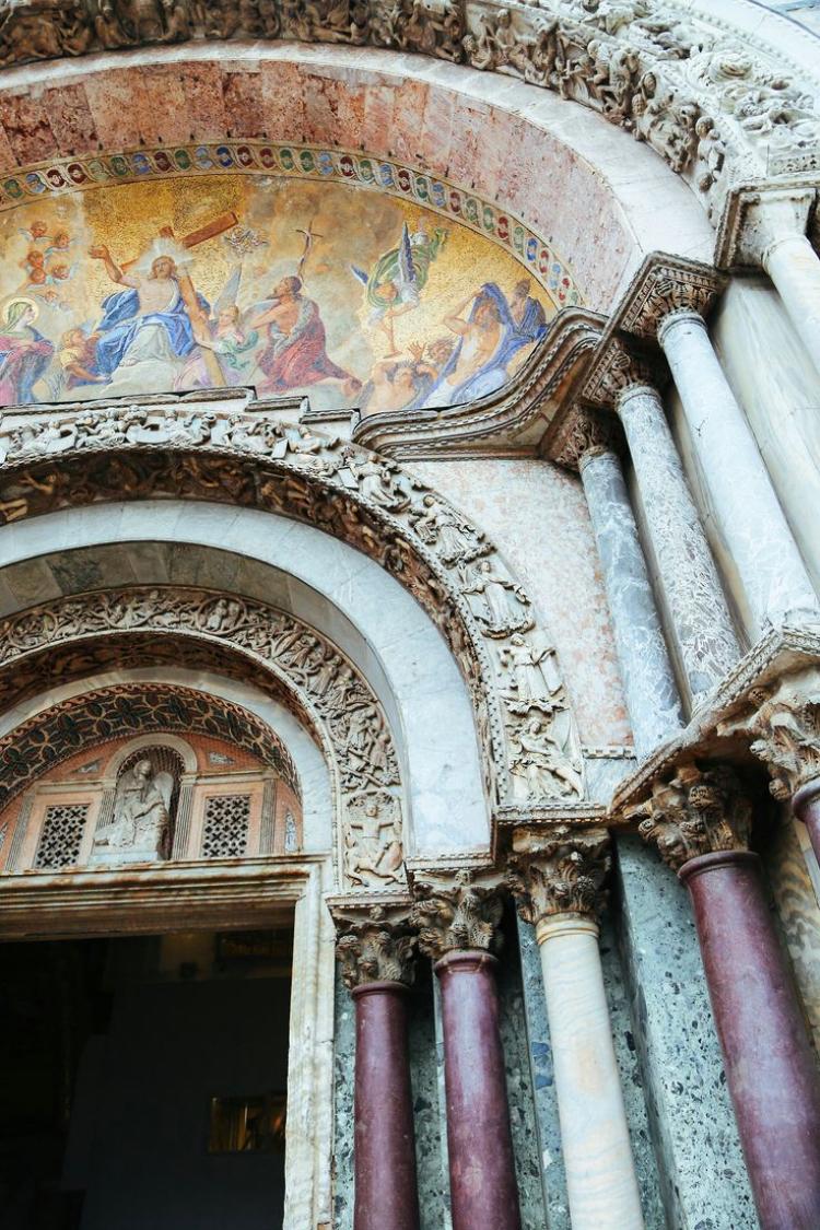 san marco | basilica Venezia