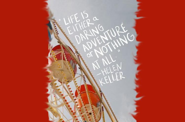 vita avventura